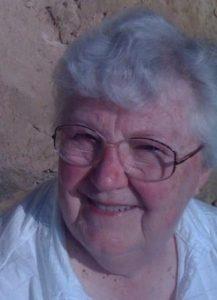 Kathleen Welker Martenis, 81