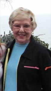 Barbara Jo McQuown