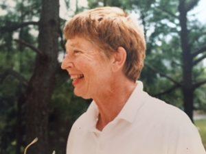"Patricia Ann ""Pat"" Meagher, 89"