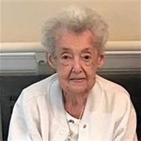 Mildred C. Peaire, 95