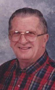 """Robert Leroy """"Bobby"""" Mister, 82"""