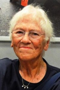Beverly O'Connell, 79