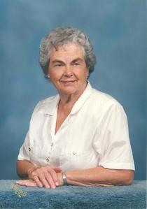 Lois Elizabeth Garner Simpson, 91