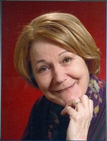 Mary Virginia Roland, 75