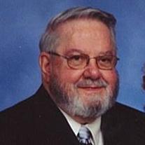 "Owen Walton ""Walt"" Grimes, 85"