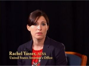 Rachel Yasser To Lead The District Of Maryland's Opioid-Related Healthcare Fraud Unit