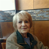 Rita Irgard Short, 68