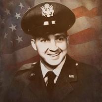 Lt.Col. Robert Hilary Laurine, Sr., 87