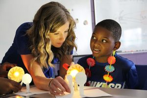 Everything is Illuminated at Fun in the Sun Camp