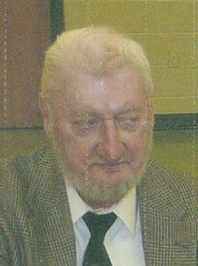 John Bernard Seipp, 82