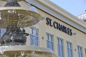 St. Charles Residential Land Sold to Lennar Corporation