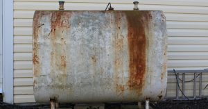 Dangers of Not Replacing Your Oil Tank