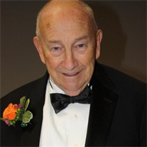 William Alfred Anthony, 86