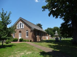 All Faith Church Celebrates 325th Anniversary