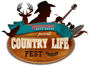 Country Life Fest Returns to St. Mary's County Fairgrounds August 19-20