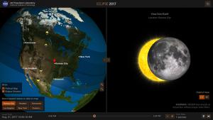 Stay Safe Observing Solar Eclipse