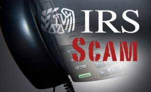IRS Warns Taxpayers of Email Scam Targeting Hotmail Users