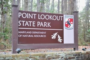 Invasion Coming to Point Lookout State Park Oct. 27-28