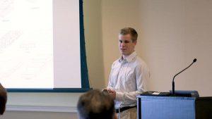 Summer Internship Program Immerses Students in Naval Research, Engineering, Innovation