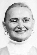 Stella K. Vones, 94