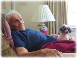 "Charles Raphael ""Britches"" Carroll, 89"