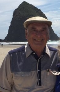 Clarence E. Darr, 90