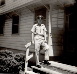 Armand J. Satterfield, 80