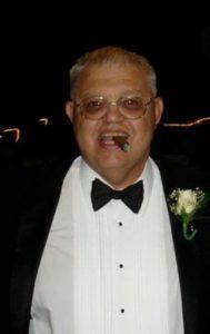 "AKC William Howard ""Bill"" Loucks (USN, Ret.), 69"