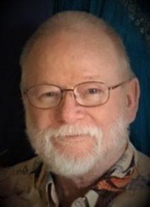 "James Tracy ""Jim"" Farr, 67"