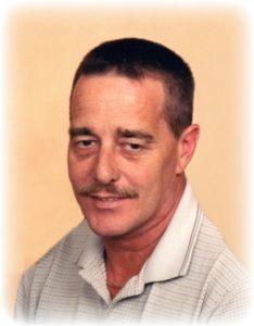 Craig Alexander Hoover, 56