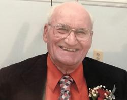Charles Warren Gardiner, 92