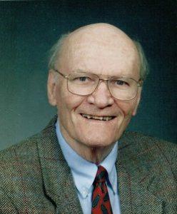 Dr. Christopher Mogan Wilson, Sr, 92