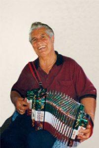 "Fiorino ""Tony"" D'Onofrio, 86"