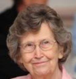 Anna Edwina Branan, 93
