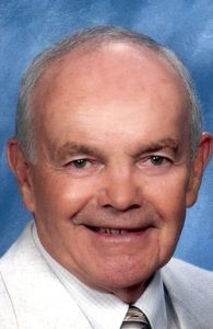 "Richard Haines ""Pete"" Breck, 85"