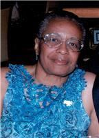 Georgia M. Chavis