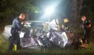 UPDATE : 54-Year-Old Leonardtown Woman Killed in Valley Lee Motor Vehicle Collision