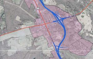 Hughesville Village Zoning Public Hearing Scheduled for Sept. 19