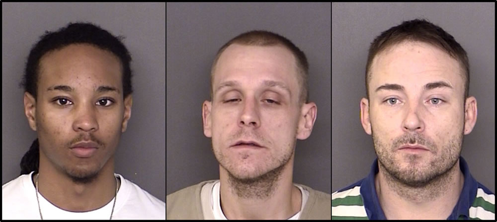 Heroin/Fentanyl Overdose at St. Mary's County Detention Center Leads to Charges