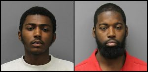 Suspects in ATM Theft Apprehended / Cash Reward Offered for Additional Arrests