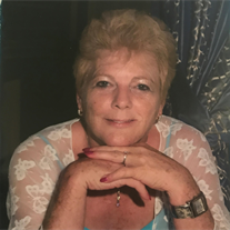 Barbara Marie Jerome, 74