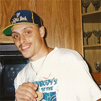 Brian Keith Herbert, 46