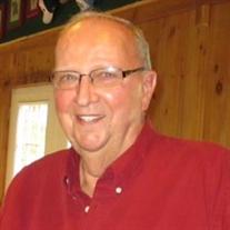 Carl Caylor Shepherd, 83