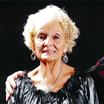 Catherine Millicent Easter, 87