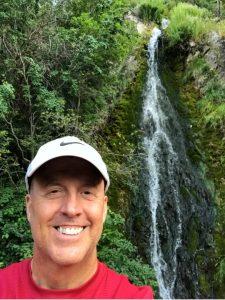 Christopher J. Parkes, 55