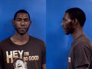 "Calvert Man Arrested for ""Little Bit of Cocaine"""