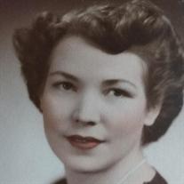 "Elizabeth ""Carola"" Estevez, 96"
