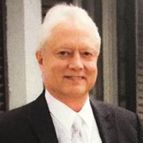 Geoffrey Stewart Venables, 68