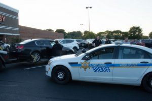 """""""Car Repo Standoff"""" Ends After Five Hours in Hobby Lobby Parking Lot"""