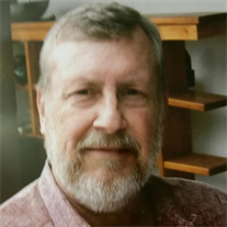 James Carolan Bush, 65